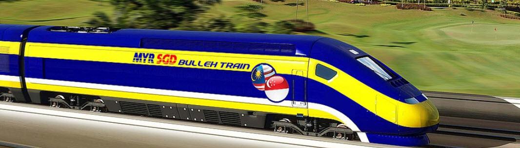 Sol Acres High Speed Railway Singapore