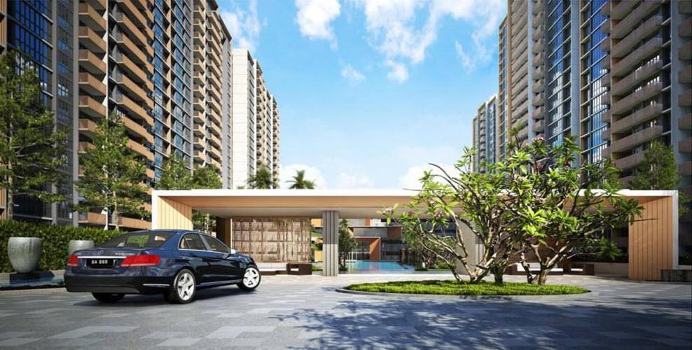 Sol Acres singapore